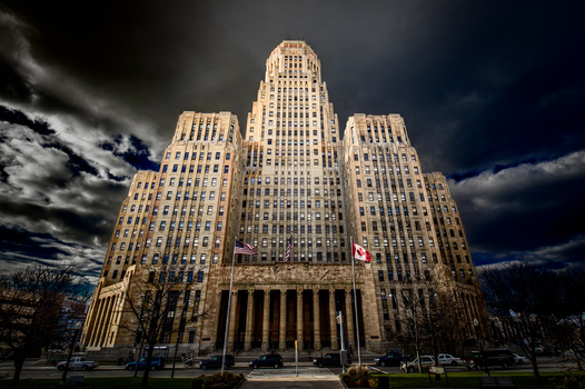 Buffalo City Hall