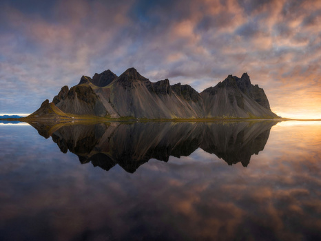 Reflection perfection! by Philip Slotte