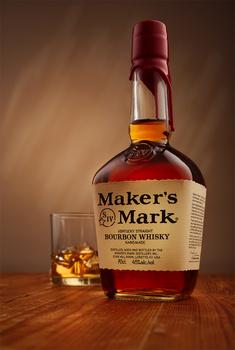 Burbon Shot