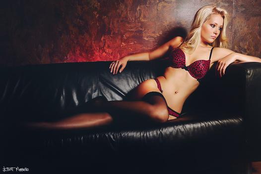 Emma Fay Morgan / Promo Shoot