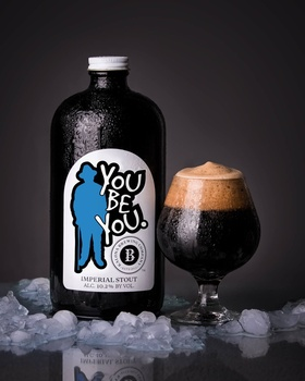 You Be You - Imperial Stout