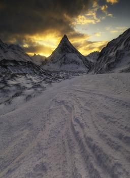 Winter Wonderland by Mikkel Beiter