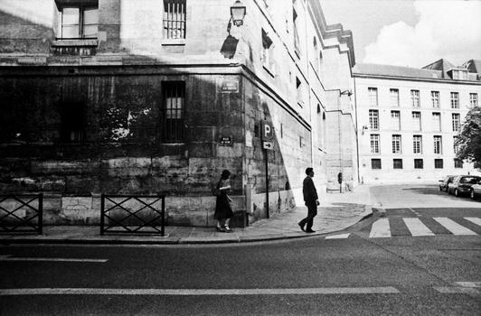 Rue du Seine