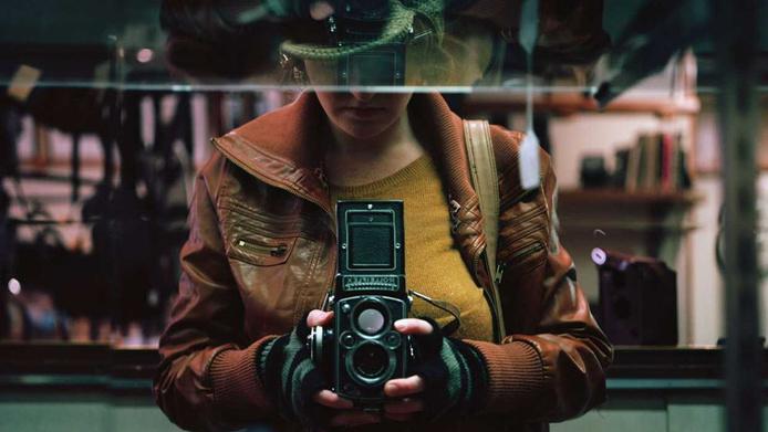 The Best Photo Vivian Maier Never Took