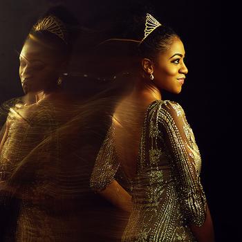 Aisha II by Rodney Omeokachie