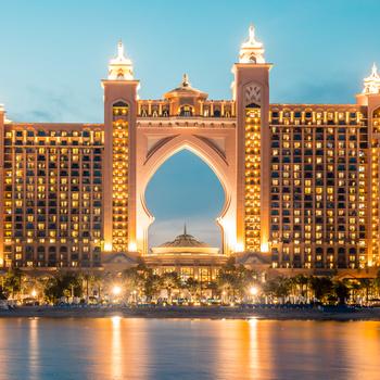 ATLANTIS DUBAI by yasir bin yousuf