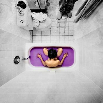 Untitled 19 by Roberto Ojeda