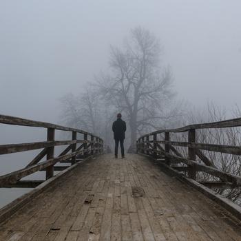 Misty future by Denis Smajic
