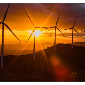 Energy by Fernando Padilla