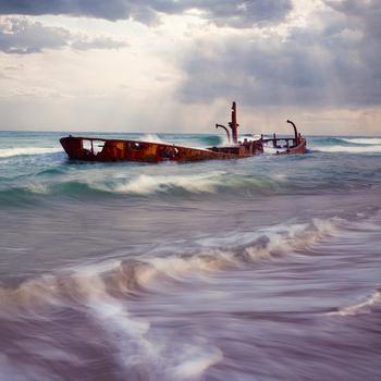Breath of the Storm by dan allouche
