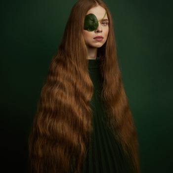 Ana by Dorota Górecka