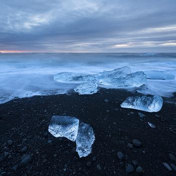 Iceland by Mario Zanolli
