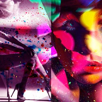 Theme Colours by David Bicho