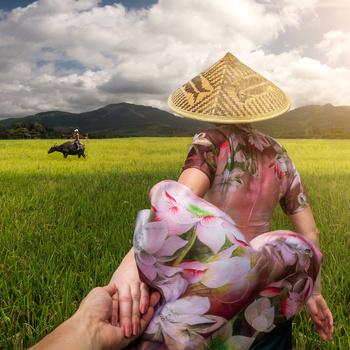 Vietnam by Thomas Dang