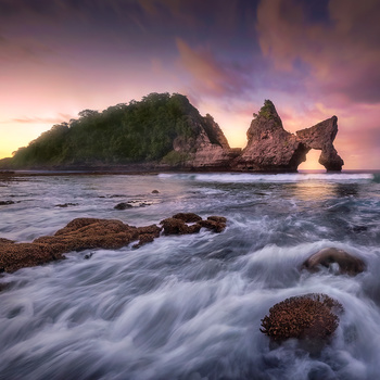 The Rockstar | Bali, Indonesia by Som Roy