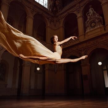 Anna Romanova by Haze Kware