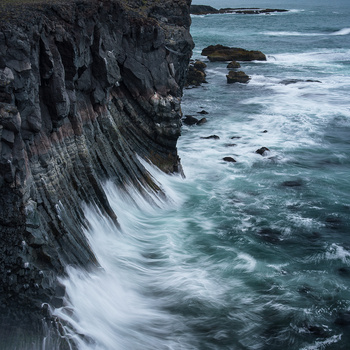 Climbing the Walls by Bob Israel