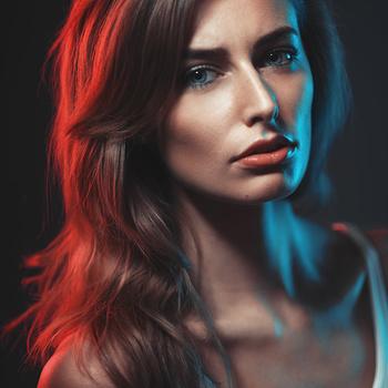 Rebecca1 by Grzegorz Biermanski