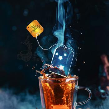 Starlight Tea by Dina Belenko