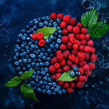 Summer Balance by Dina Belenko