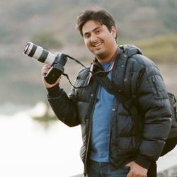 Ravi Tahilramani's picture