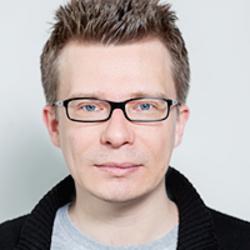 Daniel Scherber's picture