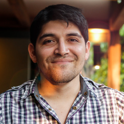 Daniel Millán's picture