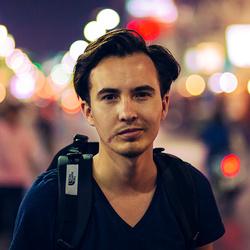 Julien Kauffmann's picture