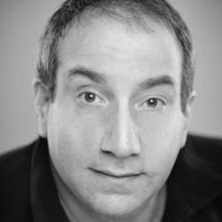 Hal Silverman's picture