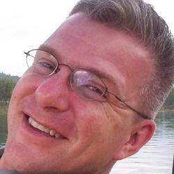 Shane Frederiksen's picture