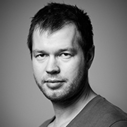 Oscar Bjarnason's picture