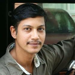 Karthik Thorali's picture