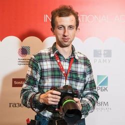 Michael Bobarev's picture