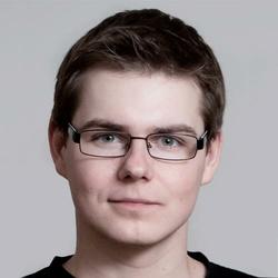 Jacek Woźniak's picture