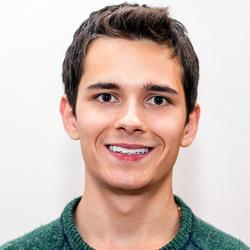 Daniel Foster's picture