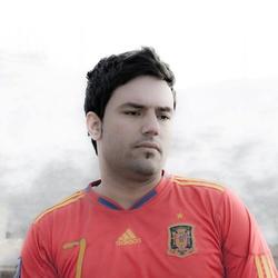 Ramin Rasikh's picture