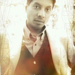 Krish Mandal's picture