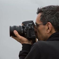 Armando Morales's picture
