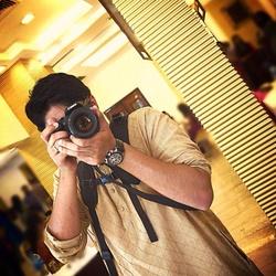 Subodh Madhavan's picture