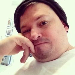 Paul Alderete's picture