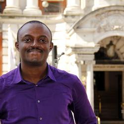 Chima Okorie's picture