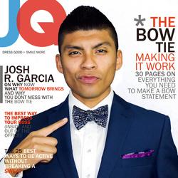Josh Garcia's picture
