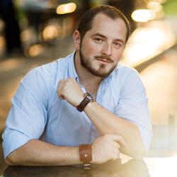 Sebastian Colibar's picture