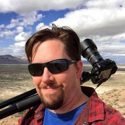 Patrick Cummings's picture