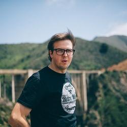 Brandon LaJoie's picture