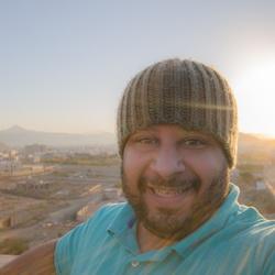 Ahmed Alkuraimi's picture