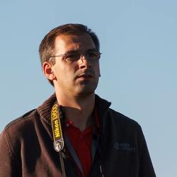 Liviu Dnistran's picture