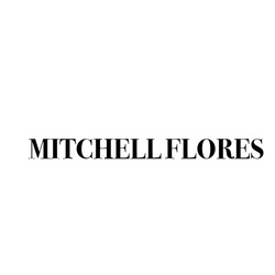 Mitchell Flores's picture