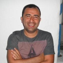 Murat Boztas's picture