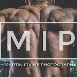 Martin Irvine's picture